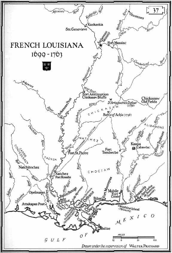 Creole Cousins. Feb. 16, 2013...: Family Maps