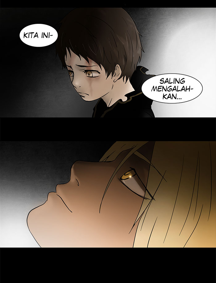 Tower of God Bahasa indonesia Chapter 49