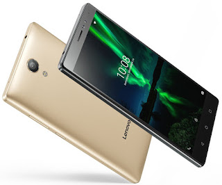 Lenovo PHAB 2 Plus Vs Lenovo PHAB 2 :What's Difference
