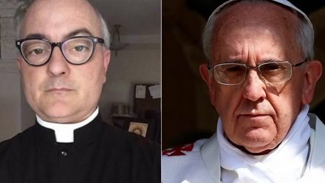 Mexican Priest Who Infected 30 Girls With HIV Forgiven by Vatican