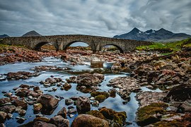 5 Things You Realise About Scotland  When You Move Away - Scenery