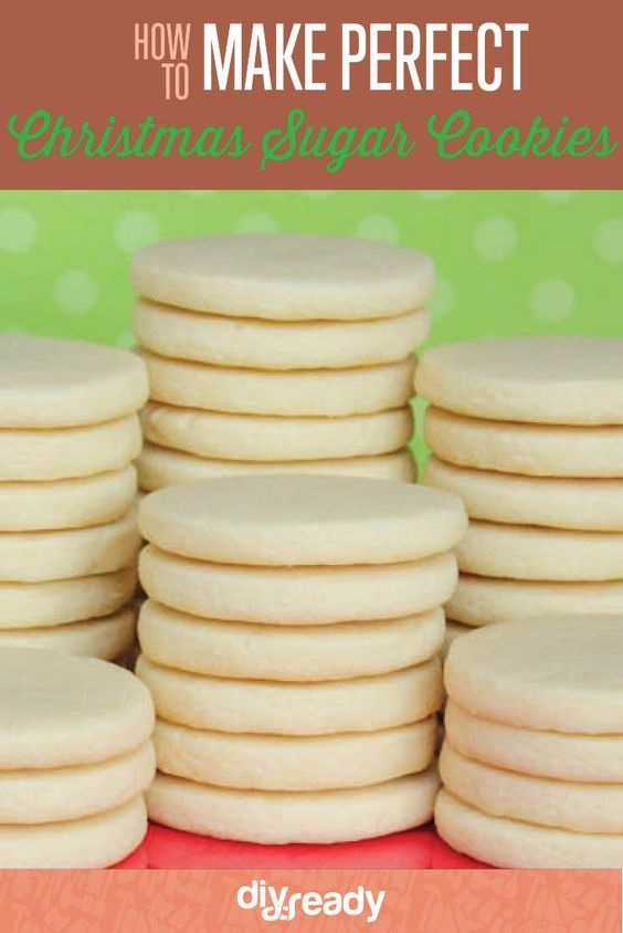 A Classic Christmas Sugar Cookie Recipe for Everyone