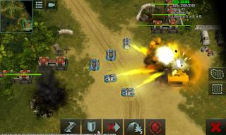 Download Art Of War 3: Modern PvP RTS