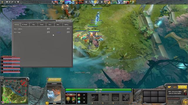 Dota 2 Map Hack - Free Game Cheats