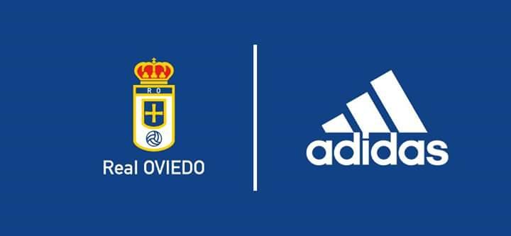 adidas vestirá al Real Oviedo