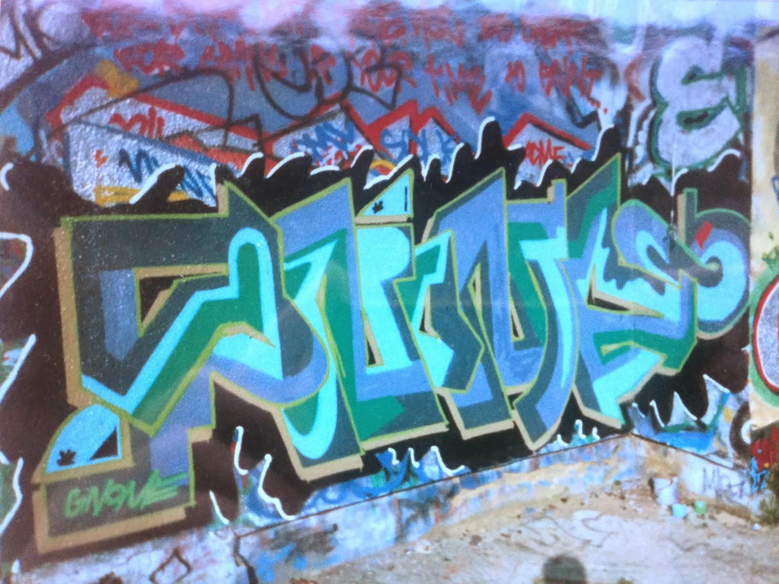 Graffiti Letters Free Vector Art  971 Free Downloads