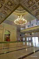 masjid raya bogor