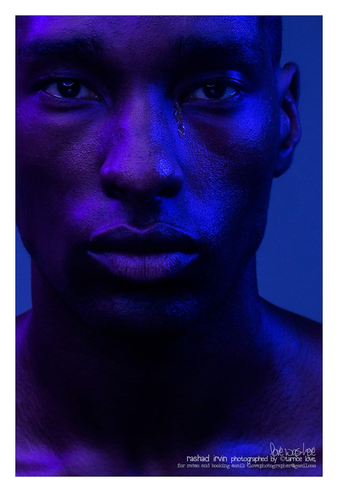 in moonlight black boys look blue play