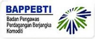 BAPPEBTI (Badan Pengawas Perdagangan Berjangka Komoditi)