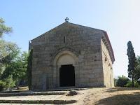 Capilla de San Miguel de Guimaraes