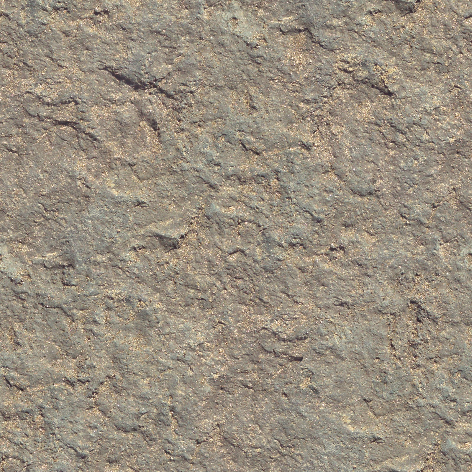 Mountain brown rock seamless texture 2048x2048