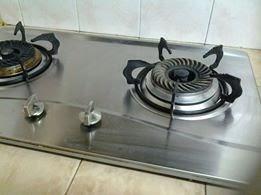 Mungkin Lepas Ni Kena Consider Dapur Camni K Kot