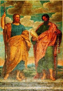 Santi Simone e Giuda