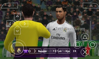 pes 2016 iso android referee