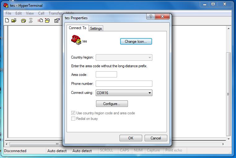 Hyperterminal Windows 7 Gratis