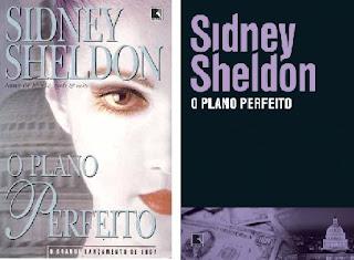 Resultado de imagem para O Plano Perfeito de Sidney Sheldon críticas