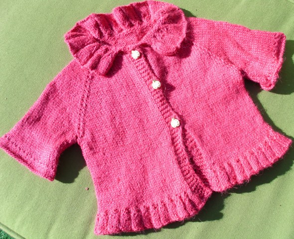 5a69f5867 Top Down Cardigan Knitting Pattern Free ~ Ipaa.info for .