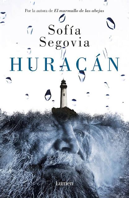 Huracán Sofia Segovia