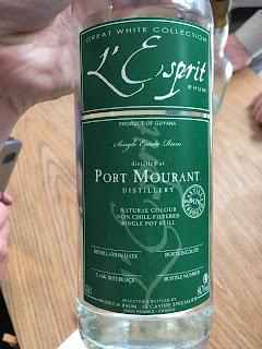L'Esprit – Port Mourant – 84,7 %