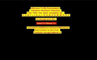 Saramat Ransomware
