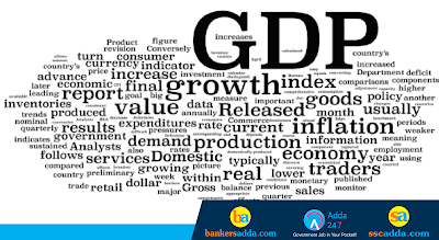 Gross Domestic Product (GDP) Growth Rate of India in Current Financial Year (2017-18)