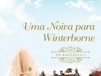 Resenha Uma Noiva Para Winterborne - Os Ravenels # 2 - Lisa Kleypas