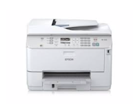 Epson WorkForce Pro WP-4533 Printer Driver Support