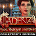 Cadenza: Music Betrayal and Death Collectors Edition