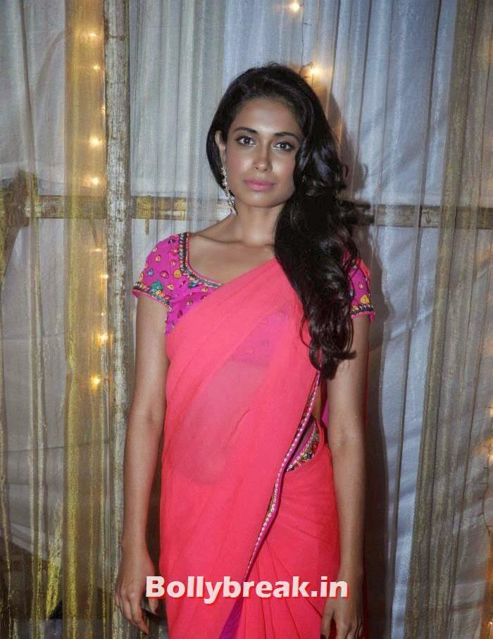Sarah Jane Dias, Tv Babe Pics from Welingkar Fashion Show - Rashmi Desai, Vidya Malvade, Smita Bansal, Kritika Kamra