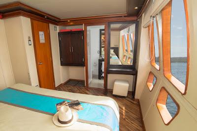 Majestic Explorer Main Deck Cabin 2