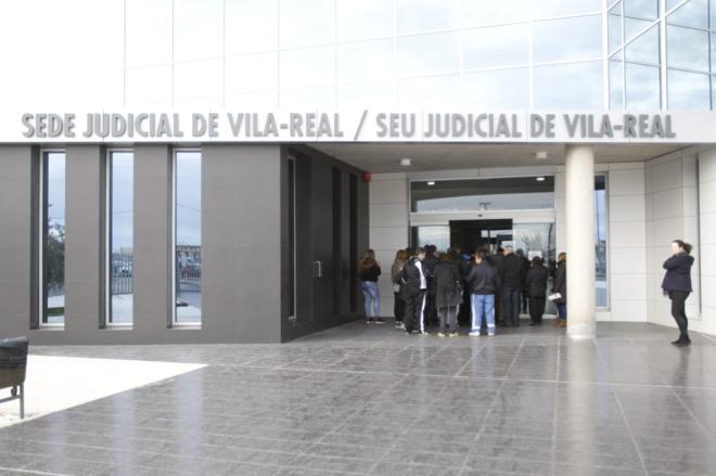 Intersindical justicia junio 2016 for Juzgado de catarroja