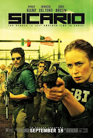 Sicario (2015) Dual Audio [Hindi-English] 720p BluRay ESubs Download