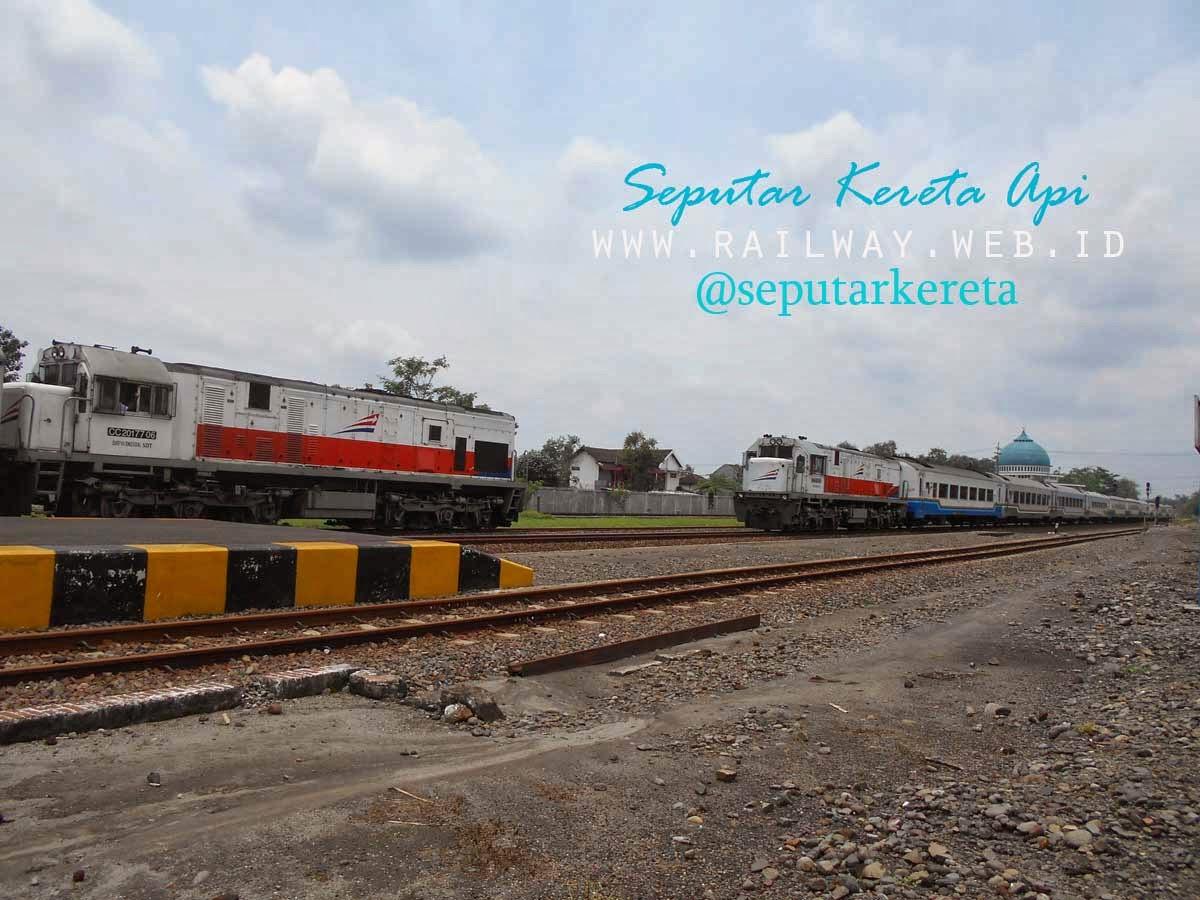KA Yogyakarta jakarta
