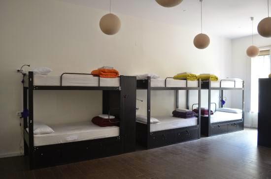 360 Hostel Barcelona Artes & Cultura
