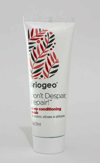 Briogeo Don't Despair, Repair, mascarilla acondicionadora