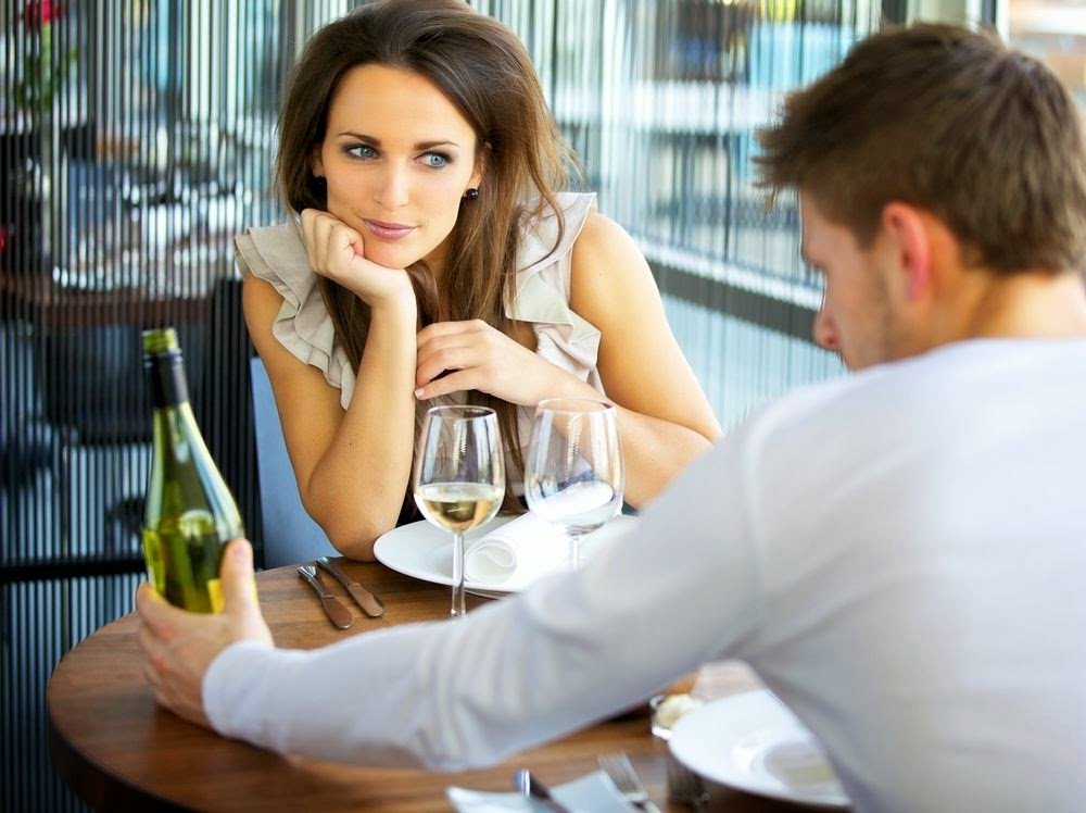 Wysoka randkowa rada