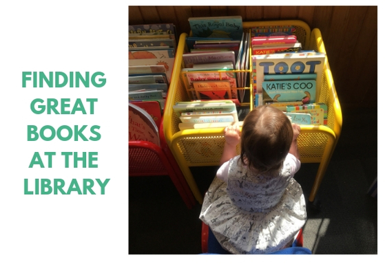 Ours Wont Be As Fierce This Time But >> Finding Great Books At The Library Bookbairn