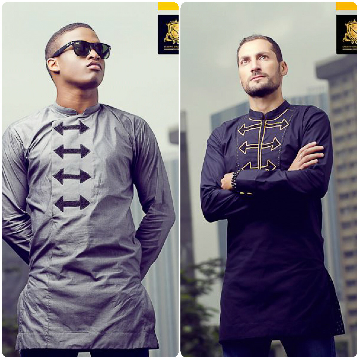 Indigenous Clothing Styles For Men