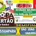 São João da Canabrava sediará semifinal da Copa Sertão