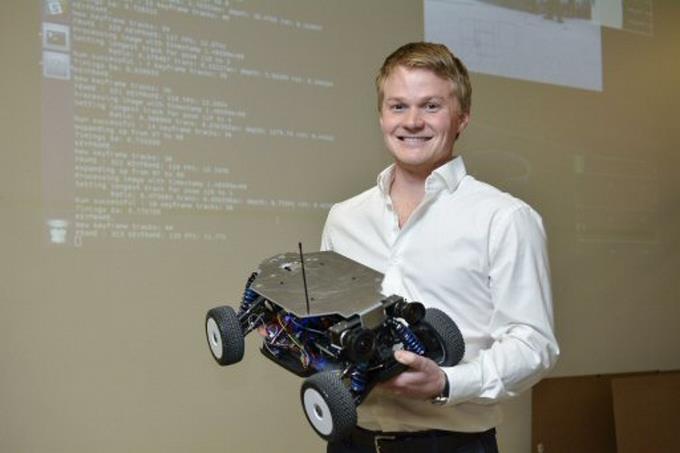 """Vehículos """"con imaginación"""" pronto transformarán el transporte y la sociedad"""