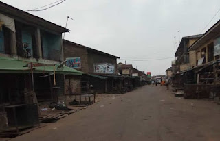 From Asaba, Onitsha to Owerri, Biafrans Observe Sit-at-home to Celebrate Fallen Heroes(Video)
