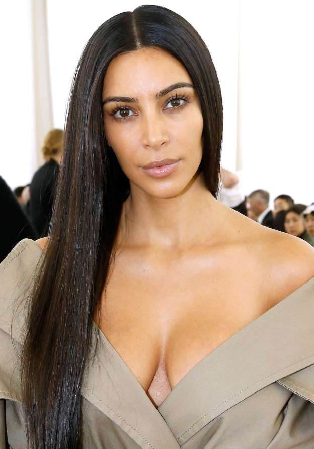 Kim Kardashian Is Trying for Baby No. 3! But Doctors Warn It's Not Safe