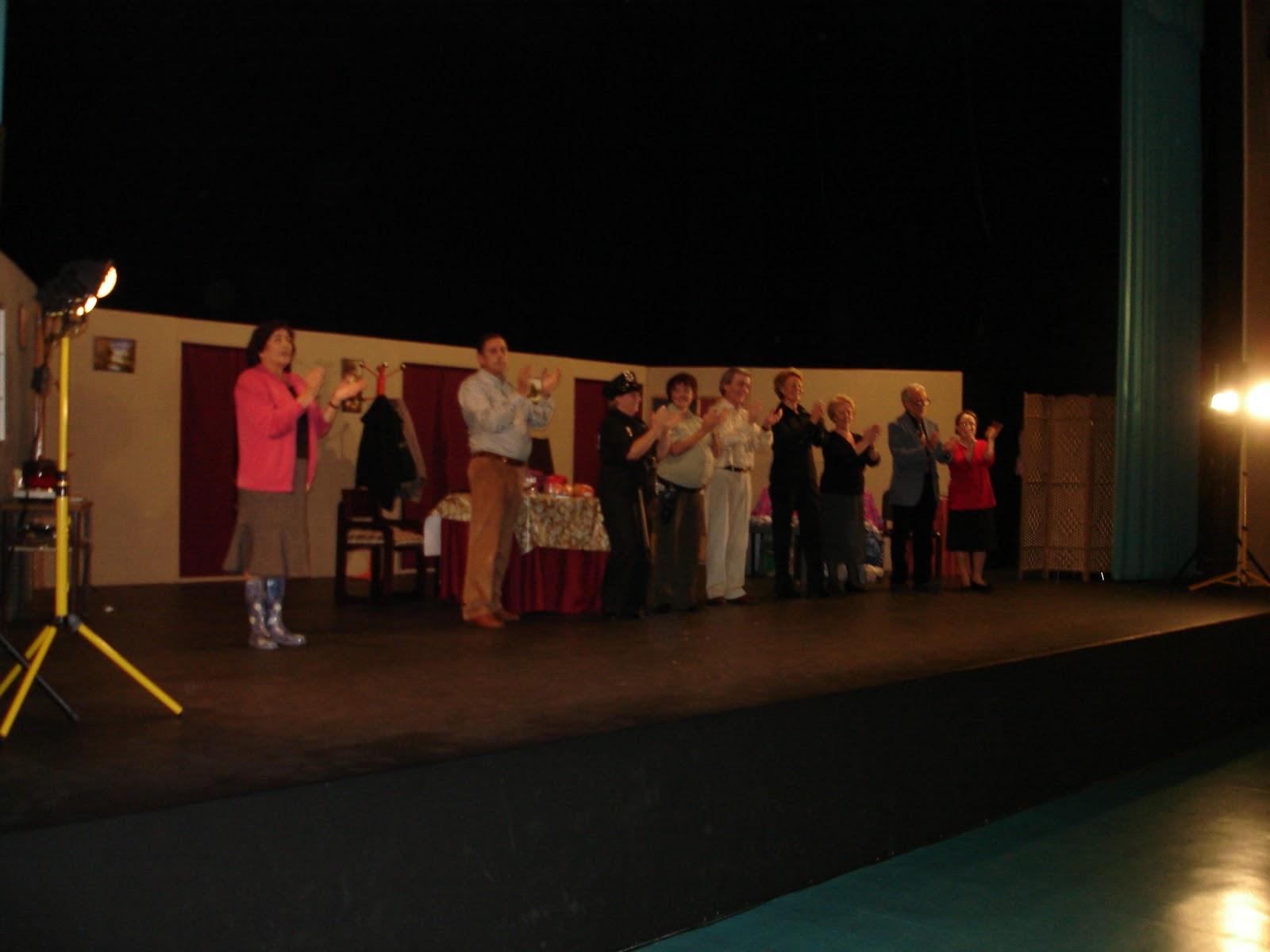 Teatro buero vallejo alcorcon stunning os dejamos unas imgenes del transcurso del vii - Teatro en alcorcon ...