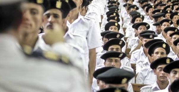 منافذ بيع كراسات الالتحاق والتقديم بمعهد معاونى الشرطة 2018 تفاصيل التقديم بمعهد أمناء الشرطة (مصر)