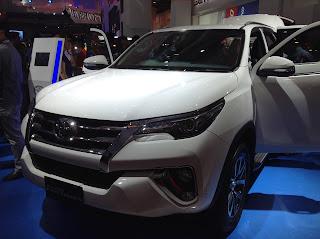 Promo Toyota Lebaran Surabaya