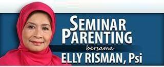 hasil seminar parenting elly risman