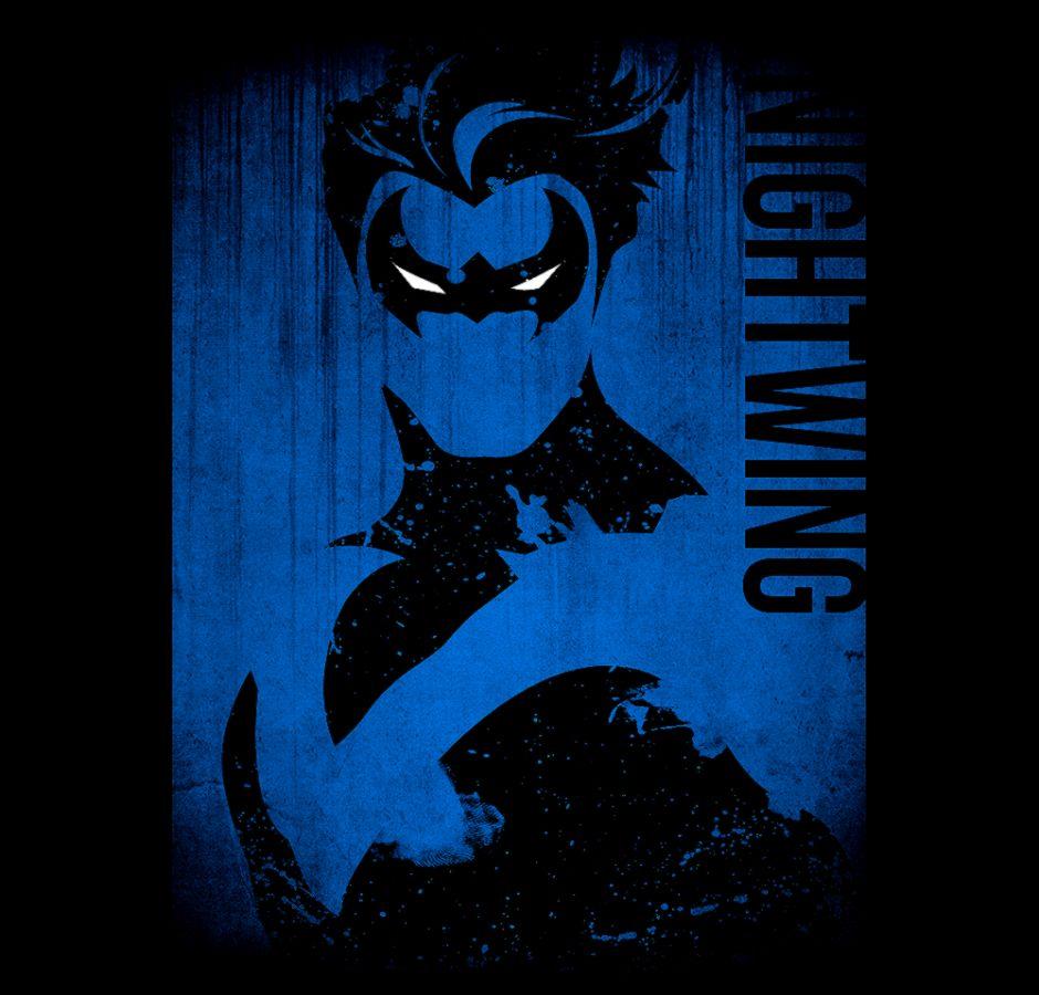 Nightwing Wallpaper