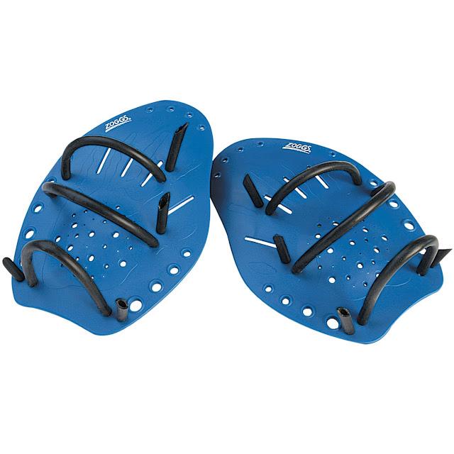 Plaquettes bleues