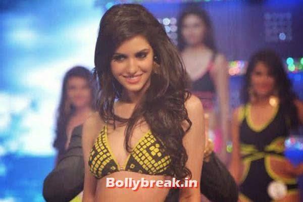 , Koyal Rana Bikini Pics - Miss India 2014