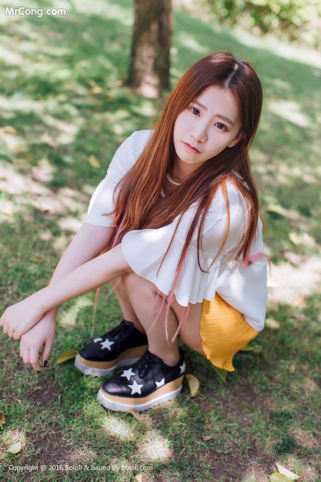 Image Tukmo-Vol.109-Dong-Chen-Li-MrCong.com-008 in post Tukmo Vol.109: Người mẫu Dong Chen Li (董成丽) (41 ảnh)